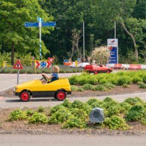© Verkeers- en Attractiepark Duinen Zathe