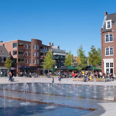 © Hi Hoogeveen Binnenstad