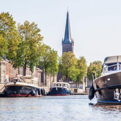 © Beeldbank Marketing Oost Haven Steenwijk