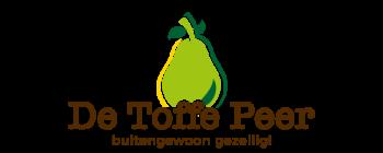 Vakantiepark De Toffe Peer Drenthe logo