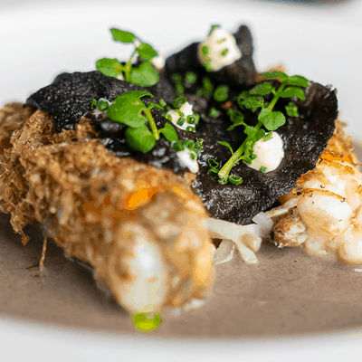 © Restaurant De Lindenhof