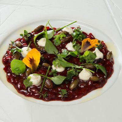 © Restaurant De Groene Lantaarn Staphorst